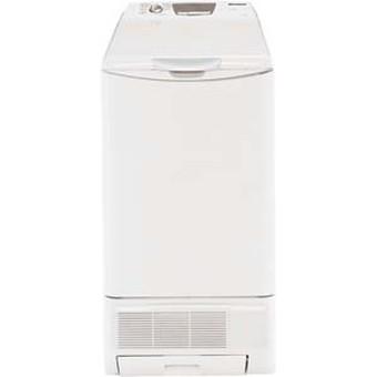 Kondenstrockner als Toplader die bessere Alternative?